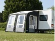 Kampa Dometic Rally AIR Pro 260 with Dual Pitch Roof System 2020
