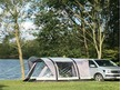Kampa Travel Pod Action AIR VW Campervan Awning 2020
