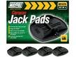 Maypole Caravan Jack Pads (Pack of 4)