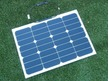 Sunshine Solar Flexible Curve 30 Watt Panel