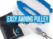 Kampa Easy Awning Pulley
