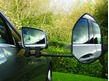 Milenco Falcon Super Steady Towing Mirror - Twin Pack