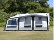 Kampa Dometic Club AIR Pro 390 Plus LEFT Caravan Awning 2019
