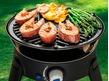 Cadac Safari Chef 2 Pro QR BBQ LP + 25cm Pizza Stone